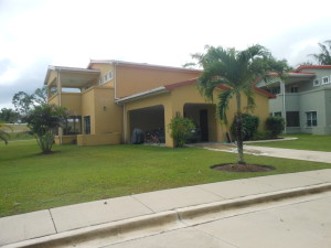 VALUATION – U.S. Embassy Housing Compound (BELIZE)