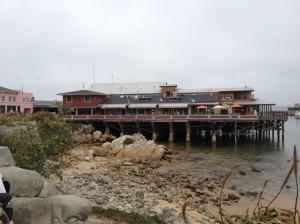 MARKET RENT ANALYSIS – Old Fisherman's Wharf No. 1 (USA)