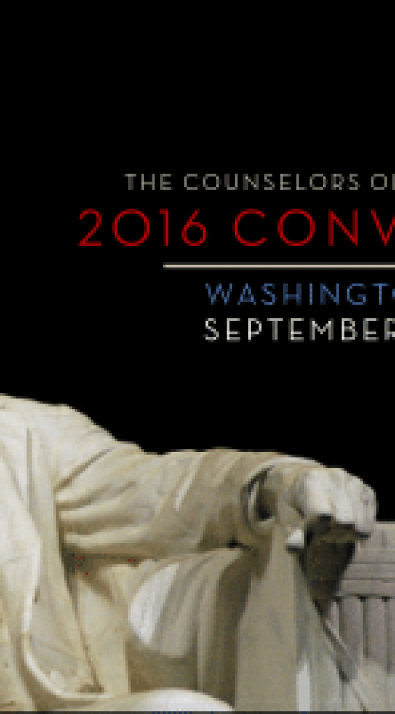 THE COUNSELORS OF REAL ESTATE 2016 CONVENTION, WASHINGTON, D.C.