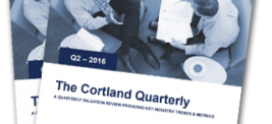 IRV in Discussion With Cortland Valuation Group to Expand in US