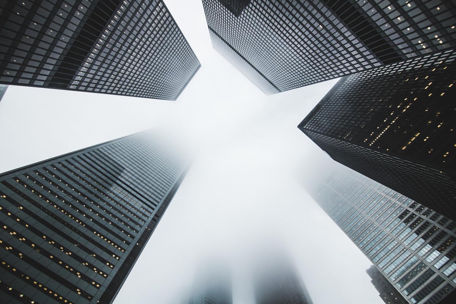 Durante una crisis pronunciada, hay que mantener una visión a largo plazo